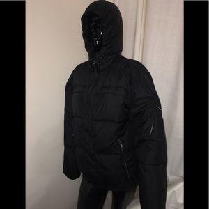 Marc NY Puffer Jacket Size M
